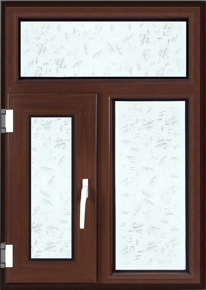 Fenesta upvc doors windows for Upvc door frame