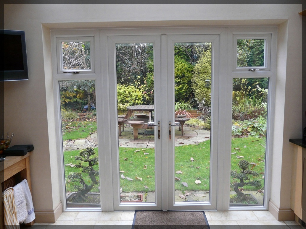 Doors Windows: Fenesta UPVC Doors & Windows